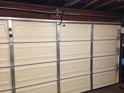 Door Of Track Garage Door Repair Channelview Tx